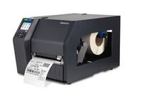 COT zeigt neue Printronix-Thermodrucker-Serie T8000 mit belegsicherem Etikettendruck
