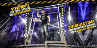Adrenalin Magier Steve Waite kommt nach Bochum