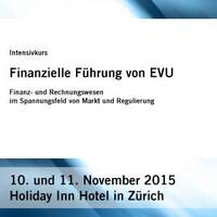 Finanzielle Führung von EVU