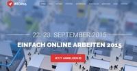Virtueller Unified Communication & Collaboration Event