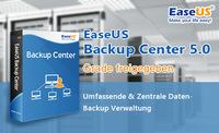 EaseUS Backup-Center 5.0