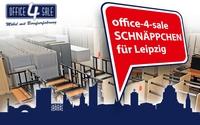 Neuer Büromöbel Restpostenstandort in Leipzig eröffnet demnächst