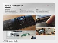 Red Dot & OttoCar: sonniger Award-Sommer für Razorfish
