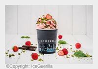 IceGuerilla mit Eis zum Selbermischen jetzt online