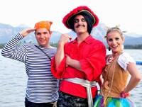 PLAYMOBIL-FunPark  Highlights im September