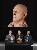 3D-Druck: Der Farbe gehört die Zukunft - Weltweit größte Fachkonferenz zu technischen Farbwissenschaften in Darmstadt