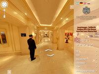Steigenberger zeigt Hotels und Suiten in Google Business View
