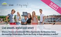 Video-Wettbewerb von iLive: 10.000 EUR für Producer & Voter! Bis 31.08.15!