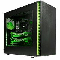 XMG präsentiert wassergekühlte High-End PCs für   4K-Gaming