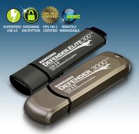 Kanguru ergänzt Defender-Portfolio um neue sichere FIPS 140-2-konforme USB 3.0 Flash-Laufwerke für hohe Datensicherheit