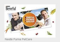 10 Jahre PURINA® BENEFUL® - 10 Jahre beste Freunde