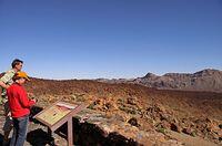 Herbstflucht: zum Wandern nach Teneriffa