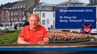 Bürgermeisterkandidat in Geilenkirchen setzt auf Bürgernähe
