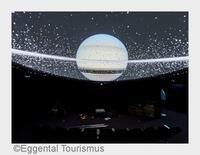 Entdeckungsreise im Planetarium Südtirol:   Ein kosmisches Erlebnis für die ganze Familie