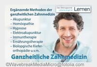 Thema Zahngesundheit: Ganzheitliche ZahnMedizin Bad Homburg Rhein-Main LebensLanges Lernen