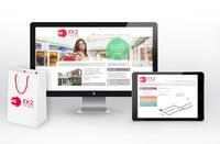 Terrania AG punktet mit neuer Online-CI von CODE64