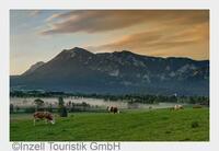 Inzell: Begleiter für den Gipfelsturm