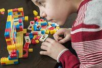 Lego ist die weltweit stärkste Marke