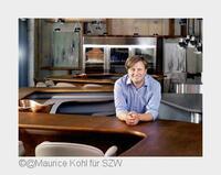 "Sub-Zero im ""The Table"" von Kevin Fehling"