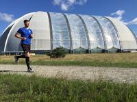 Fit für den Lauf in die Tropen - Laufcamp mit Olympiasieger Nils Schumann im Tropical Islands