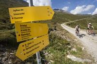 Erlebnis Defereggental: Berge, Mühlen, Zirbenduft