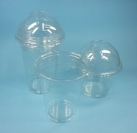 Clear Cups, die Allrounder unter den To Go Bechern