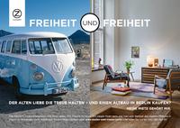 Ziegert Bank- und Immobilienconsulting GmbH launcht Kampagne