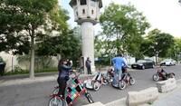 Steckdose Berlin verzichtet auf Stehroller bei Stadtrundfahrten
