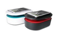 OAXIS stellt portablen 360 Grad Lautsprecher BENTO zur IFA vor