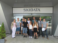A summer at SKIDATA: internships at an innovative leader