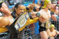 WWE-Wrestling catcht ganz Europa