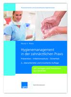 Fachbuch Hygienemanagement in der zweiten Auflage thematisch ergänzt
