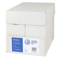 Allegra - die neue Kopierpapier-Eigenmarke