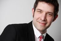 Benjamin Klenke bei der brainLight GmbH