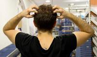 Ducray Shampoo Kelual gegen Schuppenbildung