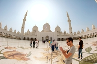 Neue Fotoreisen nach Dubai und Paris
