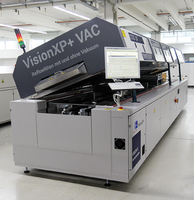 VisionXP+ Successful on the International Market