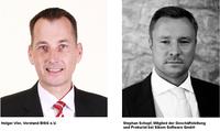 Spezialist für professionelles Kontaktmanagement: Sikom Software GmbH ist BISG-Neumitglied