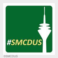"""#SMCDUS Social Media Nacht """"Corporate Blogging"""" am 09.03.2015 bei der ERGO in Düsseldorf"""