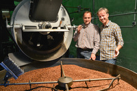 Die Murnauer Kaffeerösterei über Direct Trade