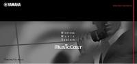 Kabellose Freiheit für die Lieblingsmusik: Yamaha MusicCast unterstützt Apple AirPlay, Bluetooth und Wireless-Direct Streaming