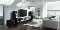 Yamaha MusicCast im ganzen Haus: Stereo- und AV-Receiver, PianoCraft Micro-HiFi-System und HiFi-Aktivlautsprecher unterstützen Multiroom-System