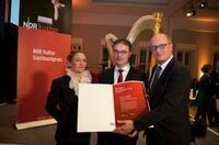 328 Einreichungen konkurrieren um NDR Kultur Sachbuchpreis 2015