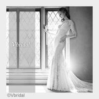 Brautkleider für die Hochzeit im Freien - entdecken Sie Vbridal