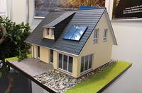 Immobilienmesse: Berlin sucht das Haus des Jahres