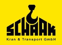 Schaak Kran der Mobilkran & Autokran Anbieter in Stuttgart