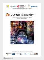 Noch 2 Wochen bis zur D-A-CH Security 2015 St. Augustin - Konferenz zu Themen der IT-Sicherheit am 8./9. September
