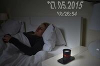DreamMe - Nachttischprojektor für dein Smartphone oder Tablet