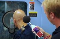 Die 5 größten Fehler mit Lärm am Arbeitsplatz