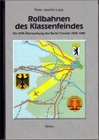 """neu im Helios-Verlag: """"Rollbahnen des Klassenfeindes"""" von P. J. Lapp"""